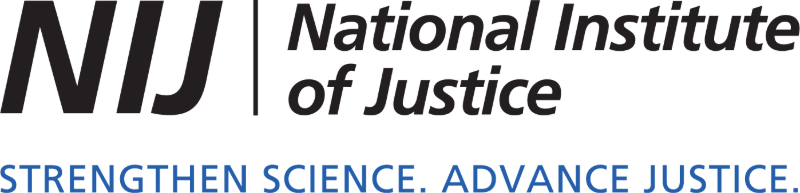 "National Institute of Justice: ""Strengthen Science. Advance Justice."""